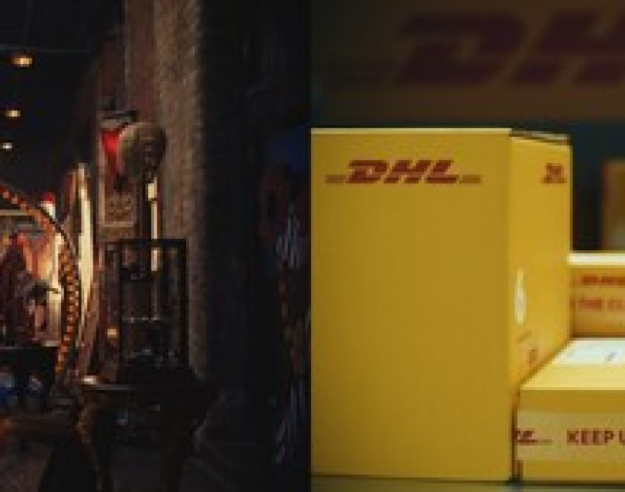DHL highlights its expertise in e-commerce with global brand campaign