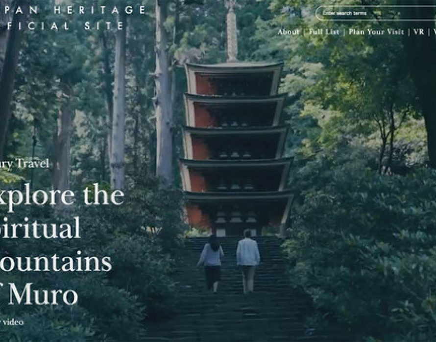 Discover the hidden treasures of Japan: a spectacular cultural legacy, in unity with nature