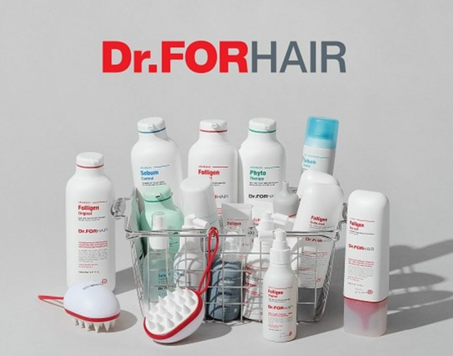 Dr.FORHAIR Positioned for Growth as Part of a $41 Million Investment from Wyatt Corp