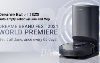 Dreame Technology to Launch the Intelligent Robot Vacuum that Transforms Home Cleaning