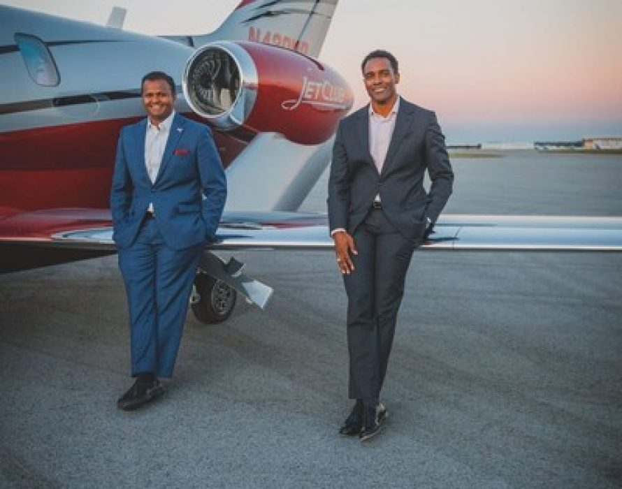 EY Announces Glenn Gonzales and Vishal Hiremath of Jet It as an Entrepreneur Of The Year® 2021 Southeast Award Winners