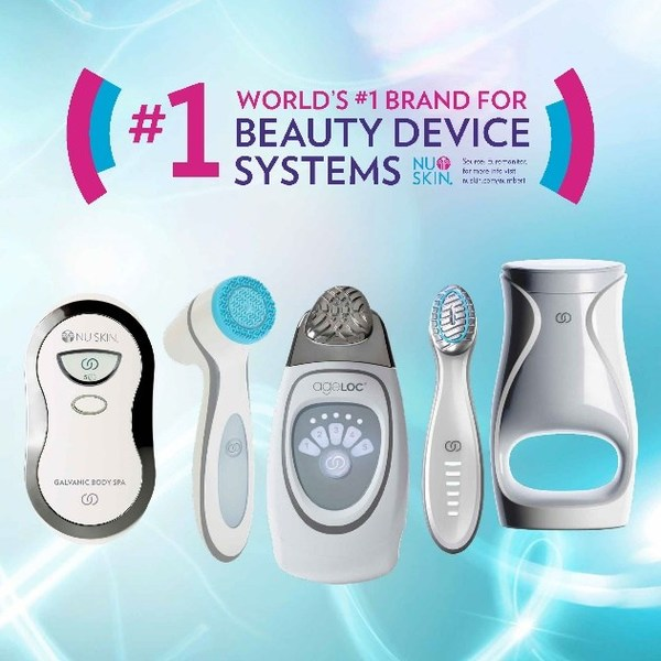 World's #1 Brand for Beauty Devices Systems