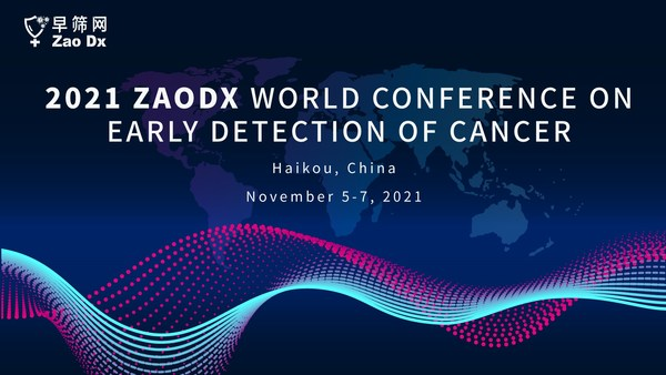 World Conference on Early Detection of Cancer