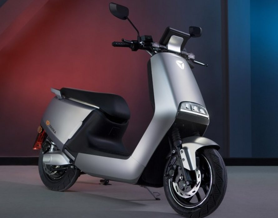 Freedom to Move: Yadea Electrifies Summer Travel with Sleek and Functional G5 Electric Moped Series