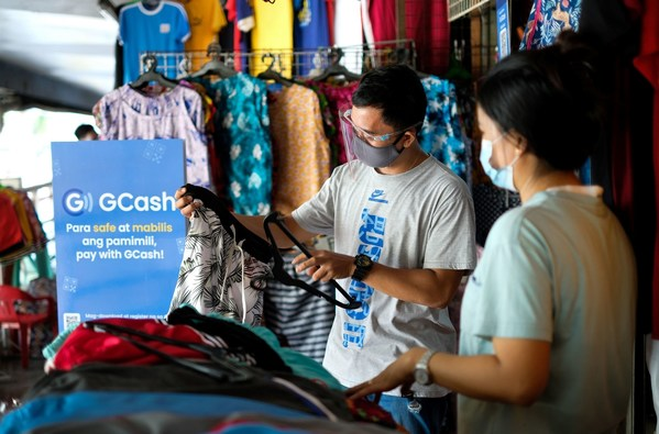 GCash served as a lifeline for millions of Filipinos during the pandemic as users were able to perform various digital financial payments and solutions nationwide