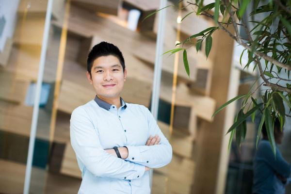 George Zhang, UTS Alumni