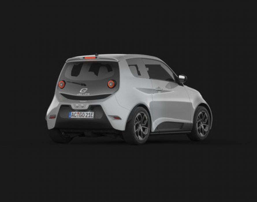 German Electric Vehicle Manufacturer, Next.e.GO, successfully closes $ 57 M Series C funding round