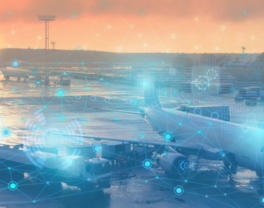 Global Airline Digitalization Gains Traction, Thanks to Digital Technologies and Data Analytics