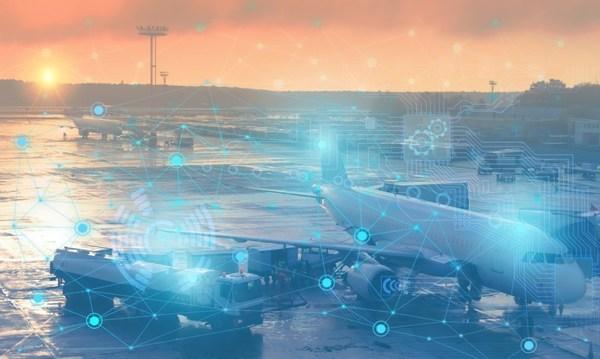airline digitalization