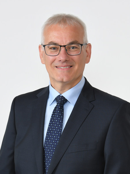Holger Kunz, President of Worldwide Services for Granite River Labs (GRL), a global leader in test and certification services and automated test solutions for digital connectivity and charging technologies.