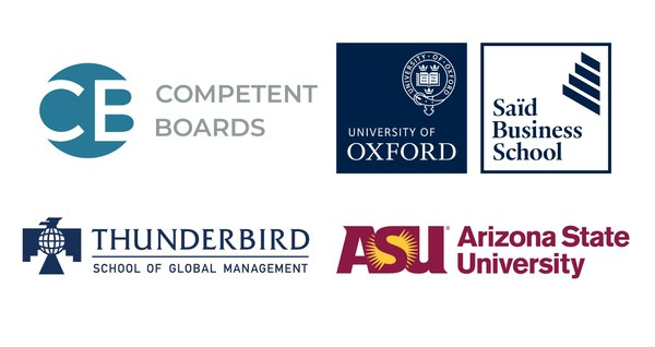 Top Schools Partner with Competent Boards to Educate Directors on Climate Issues Ahead of COP26