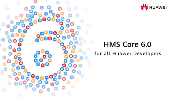 Huawei's HMS Core 6.0 introduces a series of new kits for app developers including AV Pipeline Kit, 3D Modelling Kit and more. Developers can now access all development tools through HUAWEI Developers website (https://developer.huawei.com/consumer/en/hms) and create innovative apps with ease.