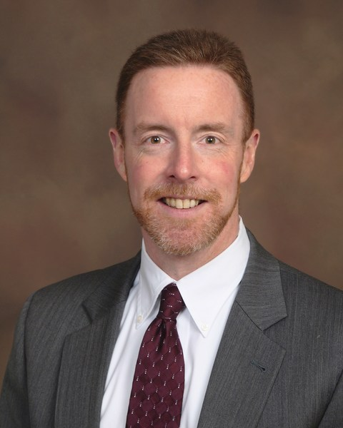IMA Names Russ Porter as New Chief Financial Officer