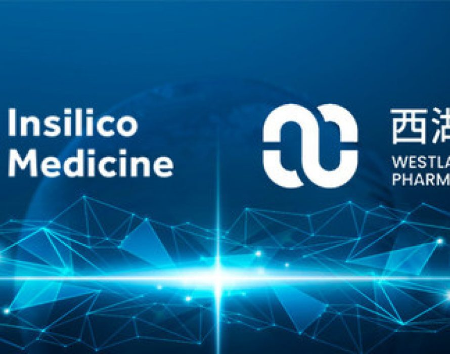 Insilico Medicine and Westlake Pharma Announce Cooperation Relationship on Accelerating the Innovative Drugs R&D for Novel Coronavirus
