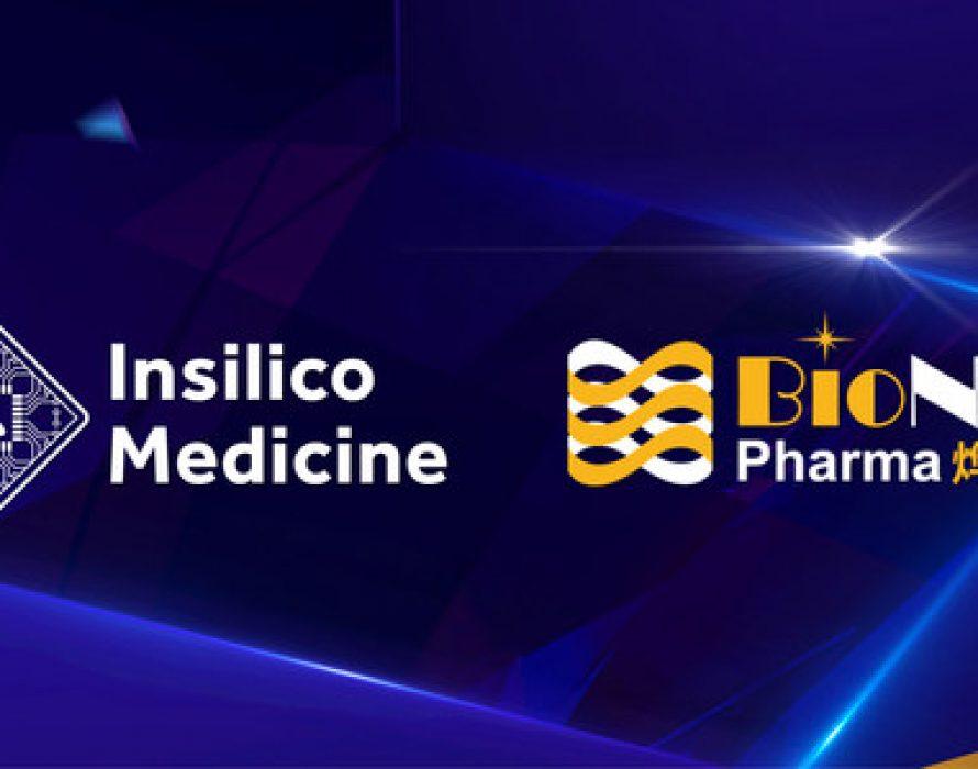 Insilico Medicine Collaborates with BioNova to Develop Small Molecule Drugs for Hematologic Malignancies