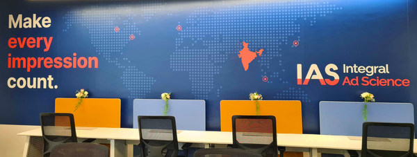 Integral Ad Science Expands Center of Excellence in India