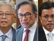 Malaysia's king expected to name new PM after rulers' meet