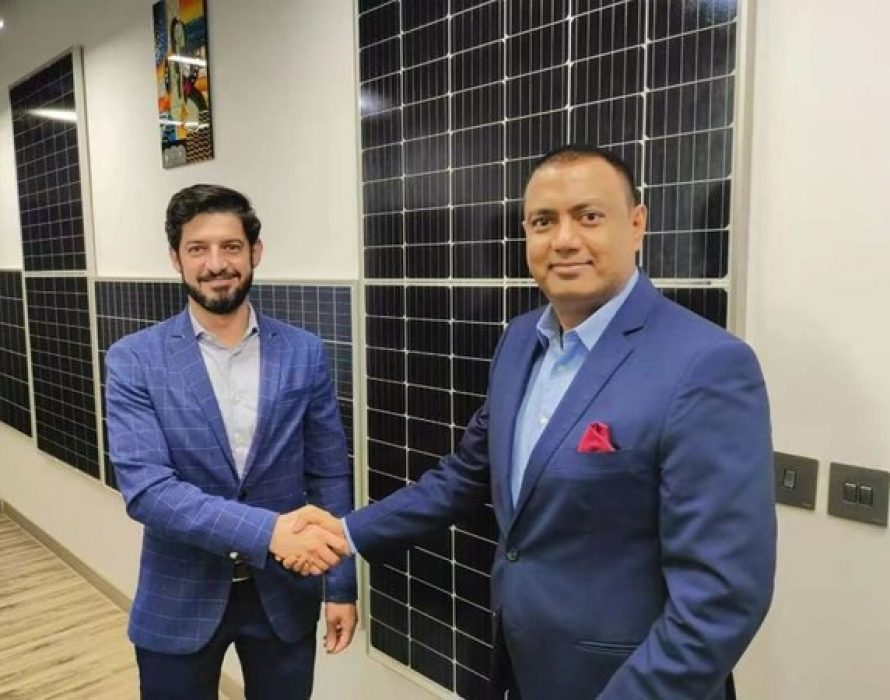 JA Solar Announces Cooperation with Distributor, Power n Sun, to Promote High-Efficiency PV Modules in the Middle East and South Asia