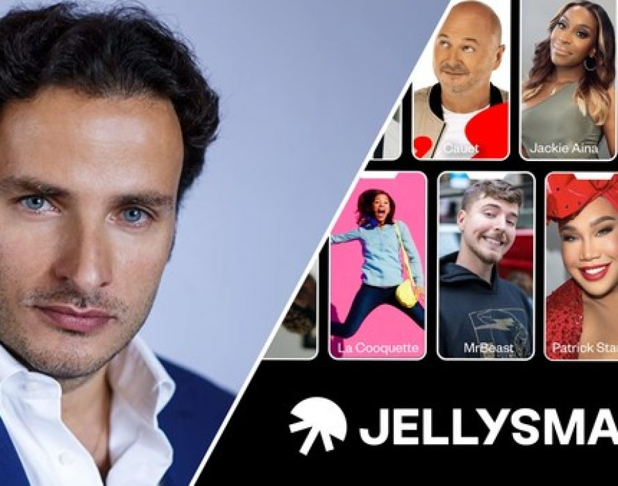 Jellysmack Adds Accomplished YouTube Executive Youri Hazanov as Head of International, Reinforcing Global Expansion Plans