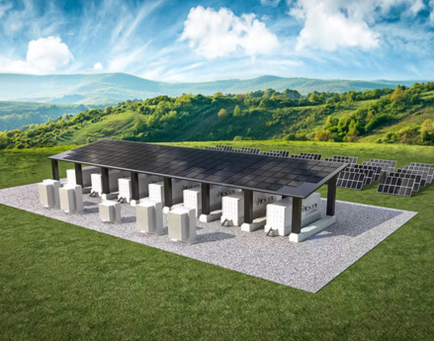 Kokam Supplies Battery Energy Storage System to Electricité De Tahiti: Virtual Synchronous Generator to Help Decarbonize Electricity Generation