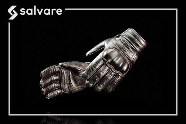 Summit Corporation_Fireproof Safety Gloves