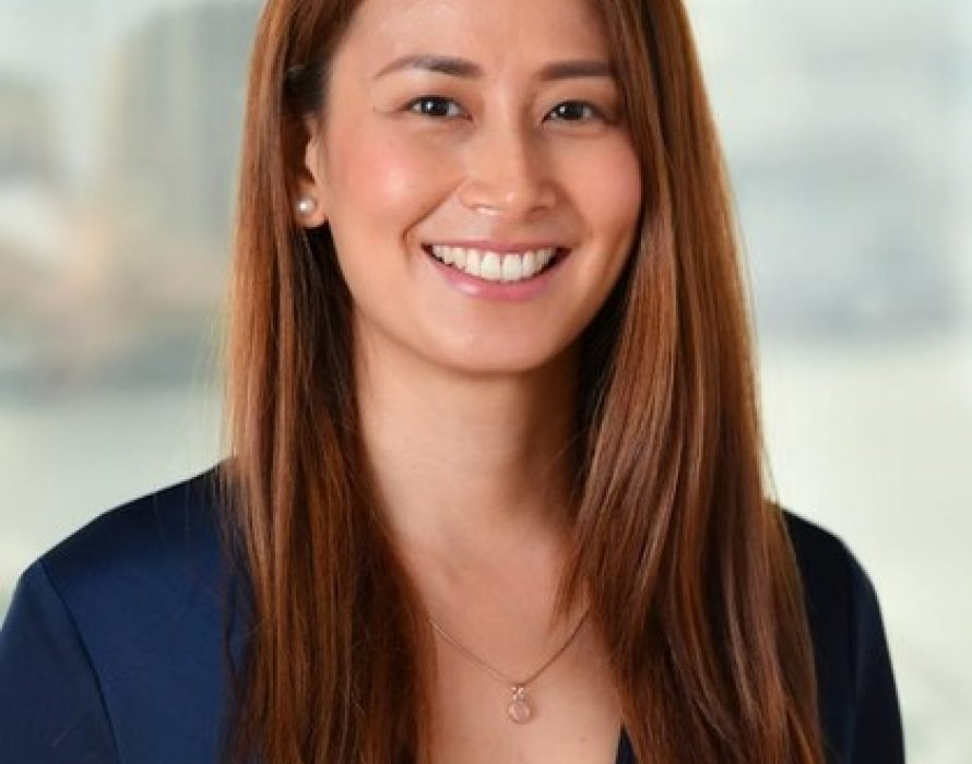 Lawyer, Humanitarian, Australian, Cambodian, Meet UTS graduate Piny Ly