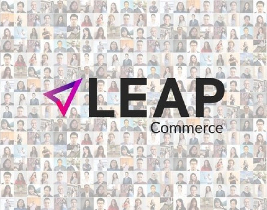 LEAP Commerce, the award-winning eCommerce enabler and brand partner in Asia Pacific
