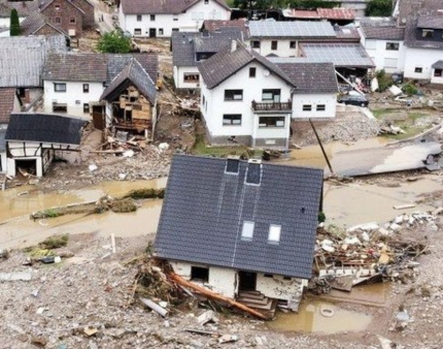 LifeWave Offers Needed Relief to Victims of 100-Year German Floods
