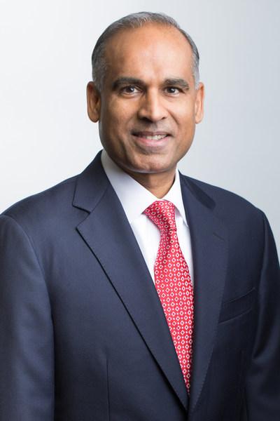 LyondellBasell CEO Bob Patel