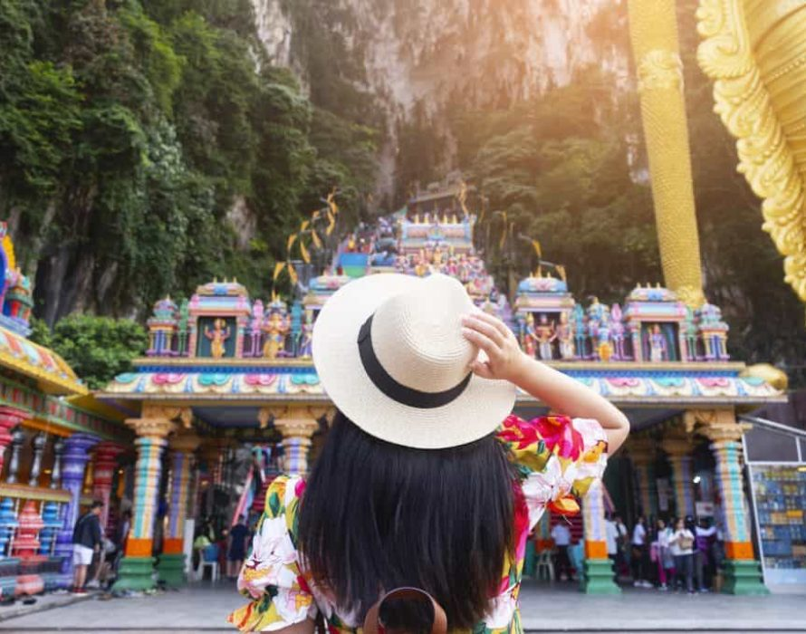 Tourism sector relaxations for fully vaccinated individuals will help revive industry