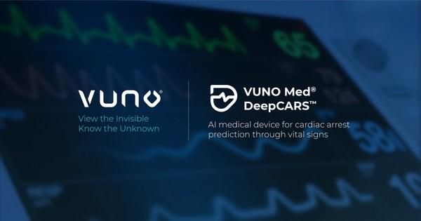 VUNO Med®-DeepCARS™