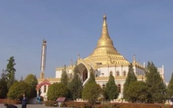 Myanmar-China Friendship Witnessed by History