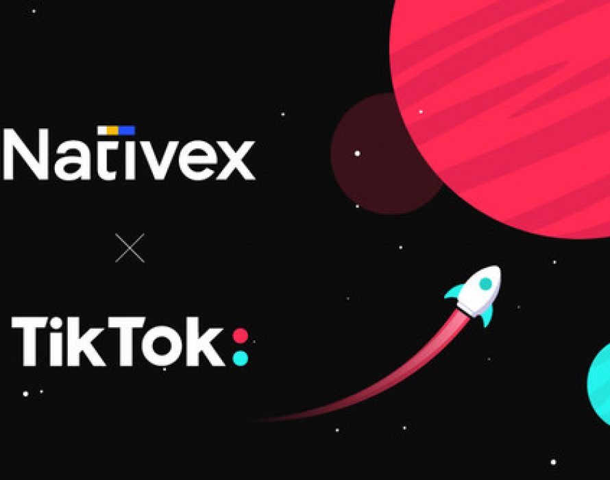 Nativex announces induction into TikTok Marketing Partners Program in Southeast Asia