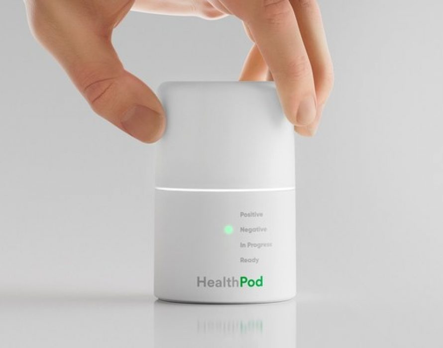Prenetics and New World Development Launch Circle HealthPod, the World's Most Advanced At-Home Covid-19 test