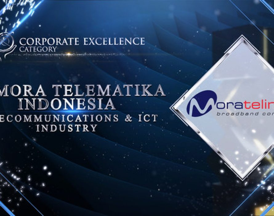 PT Mora Telematika Indonesia Named Winner at the Asia Pacific Enterprise Awards 2021 Regional Edition