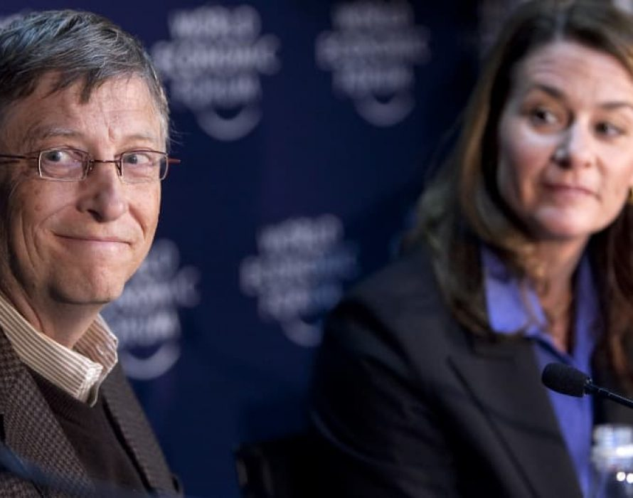 Bill Gates, Melinda French officially divorced – Court document