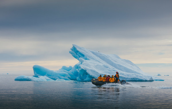 Quark Expeditions launches its Arctic 2023 season, featuring some of the most innovative itineraries in the Polar Regions