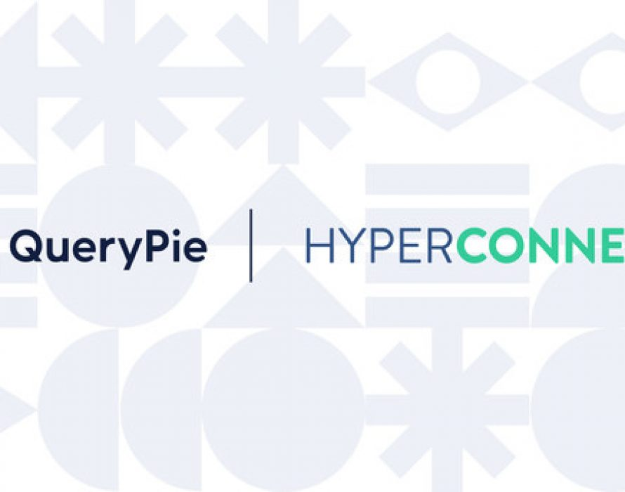 QueryPie's data governance solution bolsters Hyperconnect, a global social discovery and artificial intelligence company, to safeguard its customers' personal information