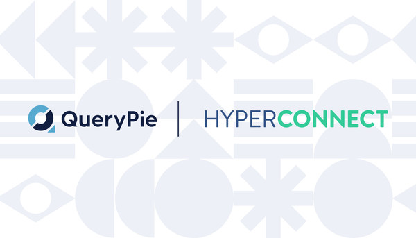 QueryPie x Hyperconnect