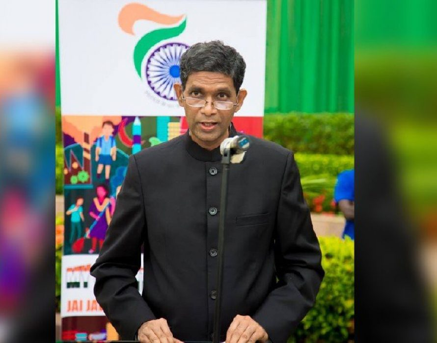 India appoints new high commissioner to Malaysia