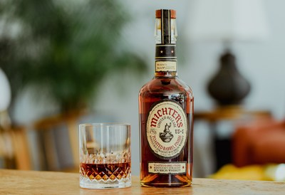 Release of Michter's US*1 Toasted Barrel Finish Bourbon After A Three Year Hiatus