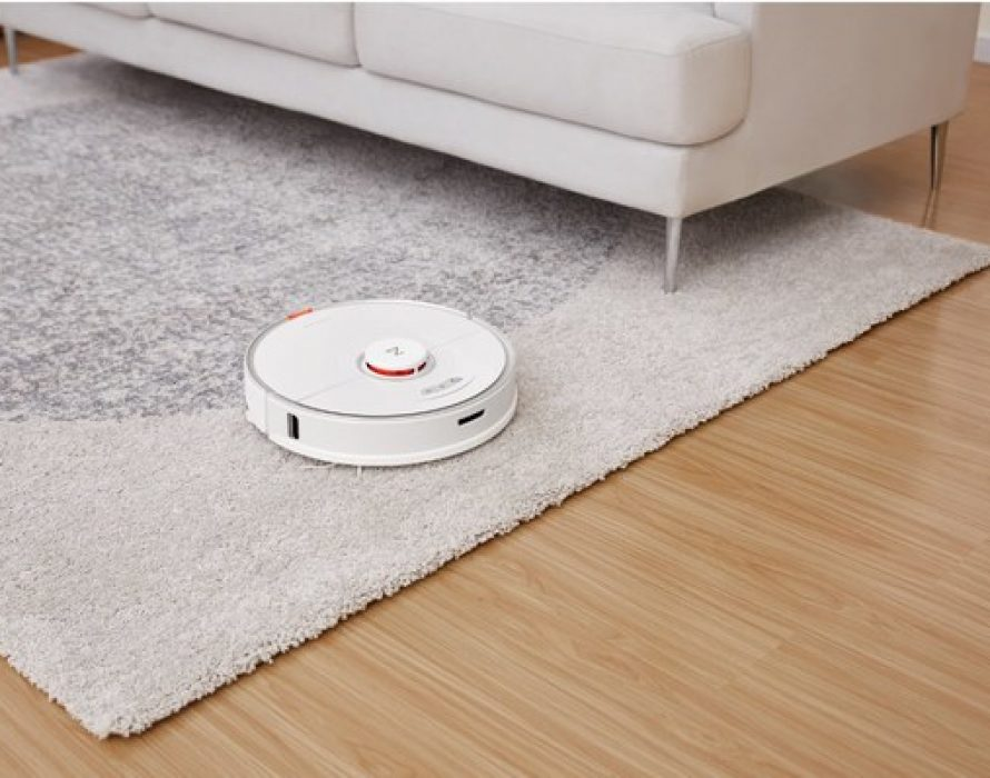 Roborock S7 Named Good Housekeeping 2021 Cleaning Award Winner