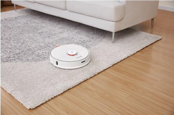 Roborock S7 - Good Housekeeping 2021 Cleaning Awards Winner