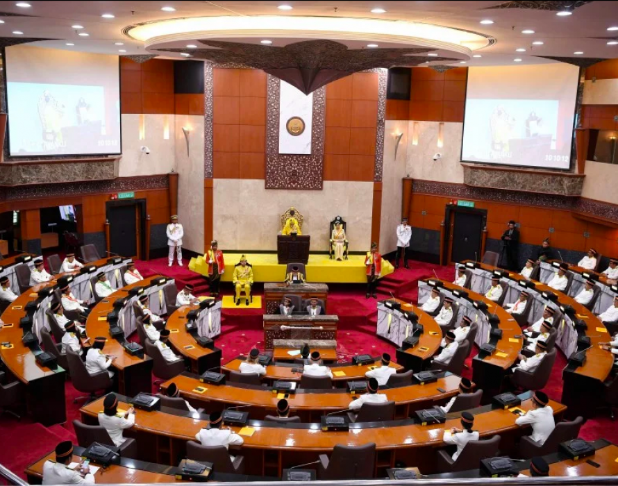 Selangor Assembly told negotiations still ongoing for proposed PJ Link highway