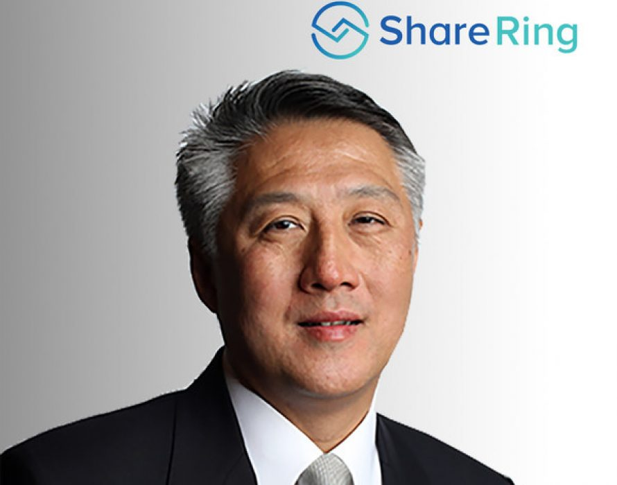 ShareRing Expands its Board with the Appointment of Richard An Kai Tsiang as an Independent Non-Executive Director