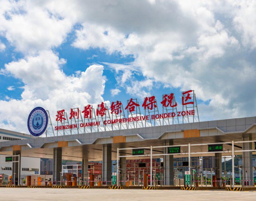 Shenzhen Daily: Qianhai strives to facilitate Shenzhen-Hong Kong cooperation
