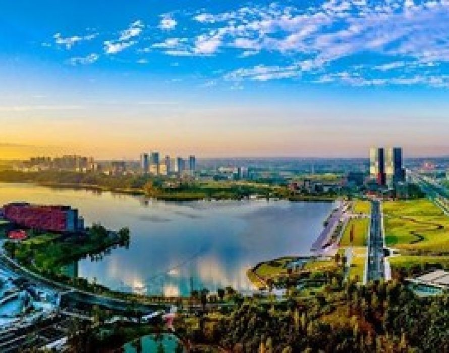 Sichuan Tianfu New Area ushering in attractive business environment for opening-up