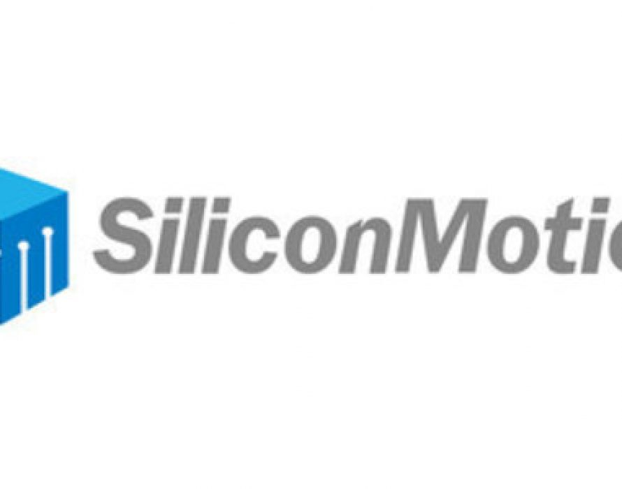 Silicon Motion Launches World's Fastest Single Chip Controller For External Portable SSDs