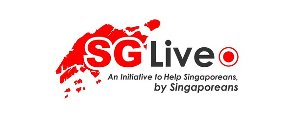 An Initiative to Help Singaporeans, by Singaporeans