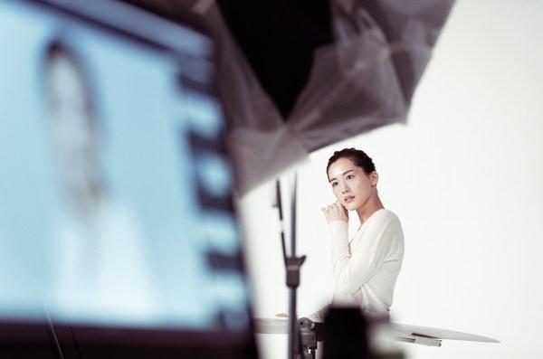Behind-the-scenes of Haruka Ayase's My PITERA™ Story